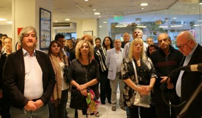 Viajantes abren consultorios en Córdoba