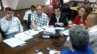 La Unión de Gremios se reunirá el 13 de mayo para lanzar el frente político que competirá en octubre