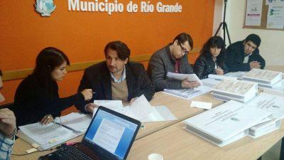 Agrotécnica Fueguina es la única oferente para la operación del relleno sanitario