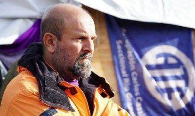 Según ATE, Nación pide 3.500 despidos estatales en Tierra del Fuego