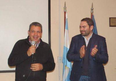 Tras la aparición de Randazzo, se incrementa la agenda del peronismo en San Fernando