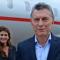 El Presidente Mauricio Macri llegaría a Pilar