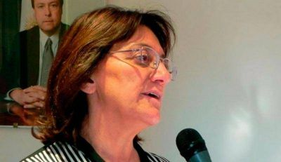 Ministra de Educación espera con optimismo la respuesta de UnTER