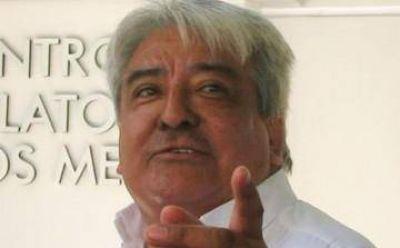 Rubén Ledesma: