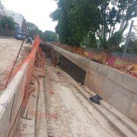 Bajo vías de Bernal: Autoconvocados por fin ven una luz al final de túnel