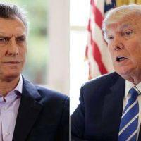 Mauricio Macri se reunirá con Donald Trump: qué temas abordarán