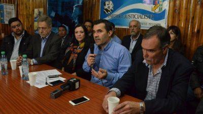 Darío Martínez junta fuerzas para