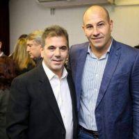 Molina: Como la gobernadora Vidal, vamos a fondo contra el flagelo de la inseguridad