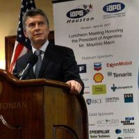 El Gobierno reducirá los impuestos de importación para facilitar las inversiones en el sector petrolero