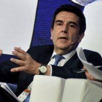 Carlos Melconian reapareció frente a empresarios con cuestionamientos a la política económica del Gobierno