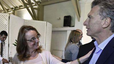 El Gobierno negociará con Alicia Kirchner una salida a la crisis de Santa Cruz