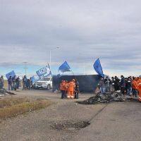 Petroleros y ATE piden unidad para evitar que haya mayor desempleo