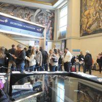 Delibera en Mar del Plata el XXXIIº Congreso Argentino de Psiquiatria