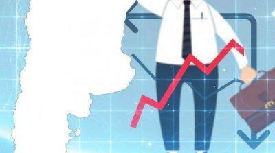 En febrero se perdieron más de 23 mil puestos de trabajo en el sector privado