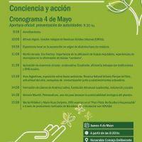 Primeras Jornadas Municipales de Medio Ambiente