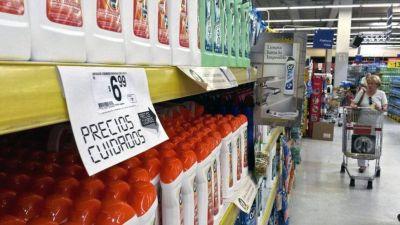 """""""No hay controles de Precios Cuidados en supermercados de la ciudad"""""""