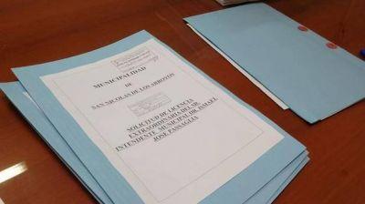 Los concejales definen hoy la licencia solicitada por el intendente Ismael Passaglia