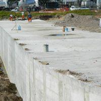 Nación reconoce que Mar del Plata necesita más obras hidráulicas