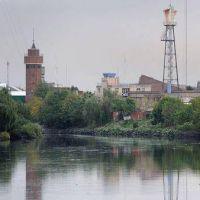 ACUMAR autorizó a verter al Riachuelo siete sustancias contaminantes prohibidas desde hace años
