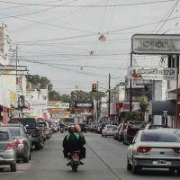 Punta Alta aumenta las cuadras con estacionamiento pago