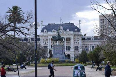 Buenos Aires está entre las tres provincias con menor cantidad de empleados públicos del país