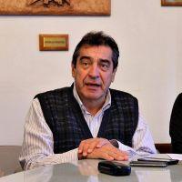 """Godoy dijo que la reunión entre Macri y los gobernadores fue un """"aviso publicitario"""""""