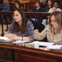 Araneo y Delía piden informe sobre la guardia de Pediatría