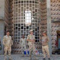 Fuerzas iraquìes matan a un comandante del EI en Mosul