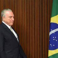 Avanza en Brasil la polémica reforma laboral impulsada por Temer