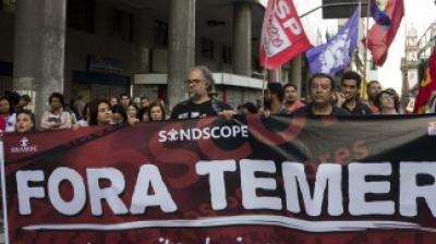 Brasil: El Episcopado podría pronunciarse a favor del paro general