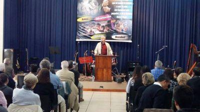 ACIERA invitada a los consejos pastorales