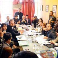 Denett admitió a los diputados que hay falencias en Seguridad