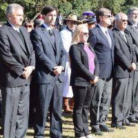 Conmemoraron aniversario del Día Grande de Jujuy