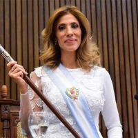 Claudia de Zamora: