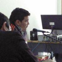Pese a que Fiscalía pidió su prisión preventiva, el dirigente de la UOCRA Rubén Crespo recuperó su libertad