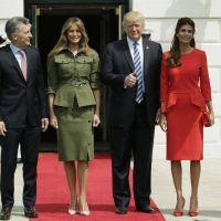 Macri logró en EE.UU. un fuerte apoyo político y empresarial