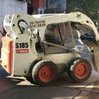 Por obras de repavimentación, permanecerá cerrada otra calle del centro de Pilar
