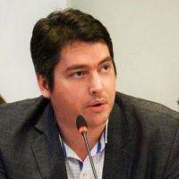 """Martín Pérez: """"En la Provincia existe una situación social alarmante"""""""