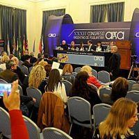 Se inauguró el Congreso Argentino de Psiquiatría