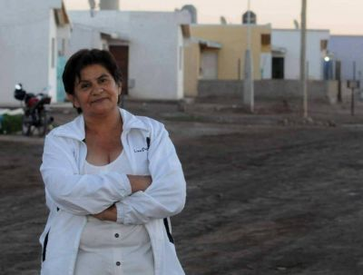Causa Túpac Amaru: Nélida Rojas se siente perseguida y apuntó contra Cornejo