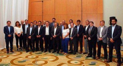 Tierra del Fuego firmó convenio de Asistencia Financiera