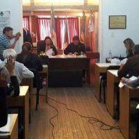 El Concejo Deliberante convalidó convenios con Provincia