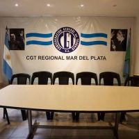 La CGT respaldó el reclamo del STM y repudió los dichos de Sáenz Saralegui