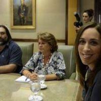 Paritaria docente: luego del fallo judicial, Vidal convoca otra vez a los gremios