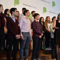 Vidal anunció la extensión del boleto estudiantil para las universidades de Lanús y Avellaneda