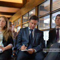 Concejales del FpV repudiaron los dichos del intendente contra Natapof