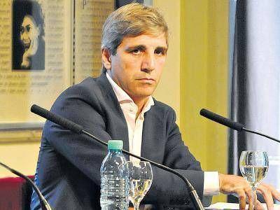 Denuncian a Macri por abuso de garantías