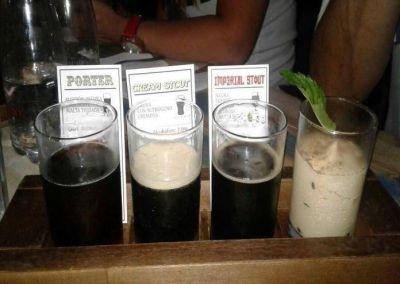 Aprueban la promoción de la producción local de cerveza artesanal