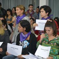 Se aprobó el protocolo para casos de violencia de género en la universidad