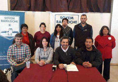 """""""No firmen nada"""": el Soyem rechaza el retiro voluntario"""